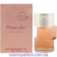 Парфюмированная вода Nina Ricci - Premier Jour (50мл.)