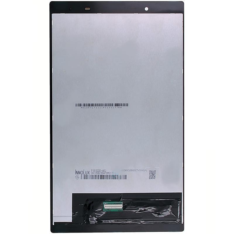 Дисплей и сенсор (модуль) на Lenovo Tab 4 TB - 8504 8 черный