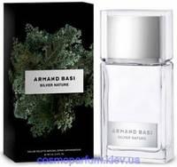 Туалетная вода Armand Basi - Silver Nature (50мл.)