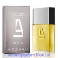 Туалетная вода Azzaro -  L`eau Pour Homme (50мл.)