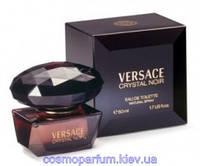 Парфюмированная вода Versace - Crystal Noir (50мл.)