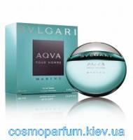 Туалетная вода Bvlgari - Aqva Marine pour homme (100мл. ТЕСТЕР)