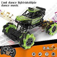 Машинка детская игрушка Stund Drift off-road 4*4