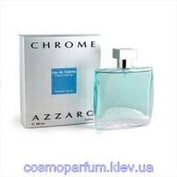 Туалетная вода Azzaro - Chrome (100мл.)