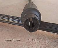 Струйная трубка веерная насадка для автомойки Lavor Karcher и др