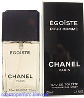 Туалетная вода Chanel - Egoiste (100мл.)
