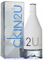 Туалетная вода Calvin Klein - CK In 2 U (100мл.)