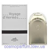 Туалетная вода Hermes - Hermes Voyage d`Hermes (100мл.)