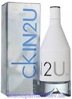 Туалетная вода Calvin Klein - CK In 2 U (50мл.)