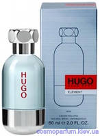 Туалетная вода Hugo Boss - Hugo Element (60мл.)