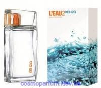 Туалетная вода Kenzo - Kenzo 2 L`eau Homme (100мл. ТЕСТЕР)