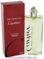 Туалетная вода Cartier - Declaration (100мл. ТЕСТЕР)
