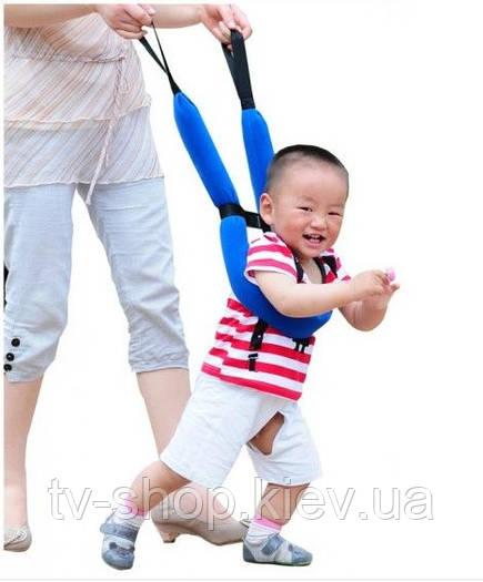Вожжи для детей (ходунок)