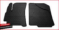 ЗАЗ Lanos  2004-2015 Комплект из 2-х передних ковриков