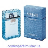 Туалетная вода Versace - Man Eau Fraiche (100мл.)