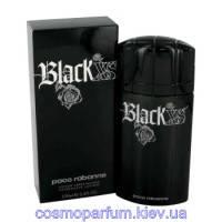Туалетная вода Paco Rabanne - Black XS (50мл.)