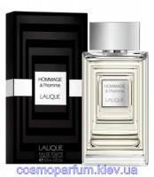Туалетная вода Lalique - Hommage A L`Homme (100мл.)