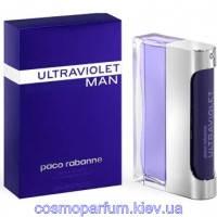 Туалетная вода Paco Rabanne - Ultraviolet Man (100мл.)