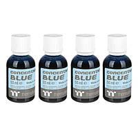 Жидкостное охлаждение TT Premium (blue) для СВО #S/O