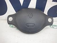 Б/У Подушка безопасности водителя Renault CLIO 2 1998-2001 (Рено Клио 2), 7700433029 (БУ-100468)