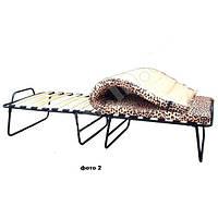 Раскладная кровать Ольга #A/V