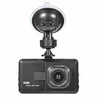 Автомобильный видеорегистратор AKLINE DVR 626 1080P Full HD Черный (KD-5478S350)