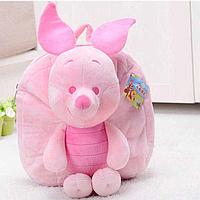 Детский рюкзак Disney с игрушкой Хрюня (DP865)