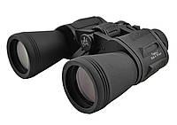 Бинокль LANDVIEW 2675-4 20х50 с чехлом Черный