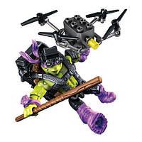 Конструктор Donatello Mega Bloks Супер трюки 40 деталей