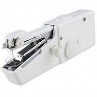 Мини швейная машинка ручная Handy Stitch NT130468 Белая