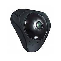 3D панорамная IP камера CAD 3630 360 градусов WI-FI Full HD