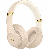 Наушники с микрофоном Monster Beats Beats by Dr. Dre Studio 3 Wireless The Skyline Collection Desert Sand (F00177232)