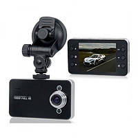 Автомобильный видеорегистратор DVR K6000 А+ (RO240-K6000)