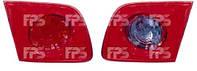Фонарь задний для Mazda 3 седан '04-09 левый (DEPO) внутренний красный