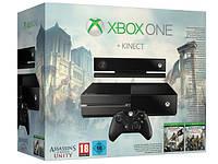 Игровая приставка Xbox One + Kinect