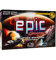 Настольная игра GaGa Games Крошечные Эпические Галактики