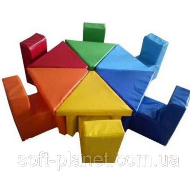 игровая детская мебель купить