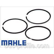Кольца поршневые MB Sprinter OM602/208 2.9D (89.00mm/STD) (2.5-2-3) — MAHLE — 002 24 N0