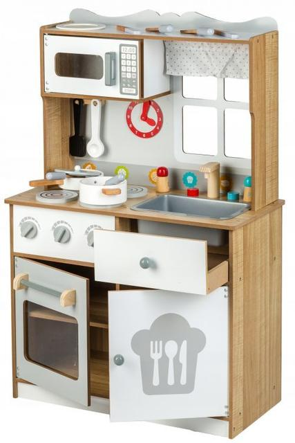 Детские деревянные кухни, деревянные игрушки