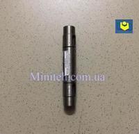 Вал промежуточный привода масл. насоса (L-130 mm, d-20/22) ХT