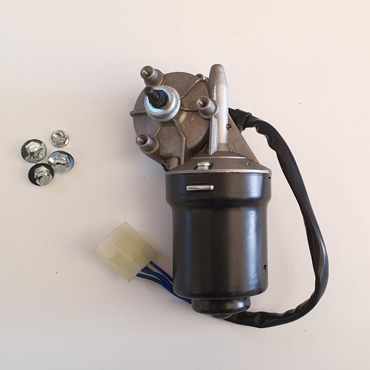 Мотор стеклоочистителя ВАЗ 2101-2107 (Россия)