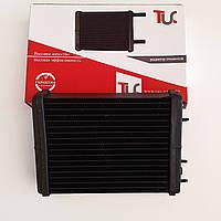 Радиатор Отопитель вaз 2101-2106-2107 (3 ряд), фото 1