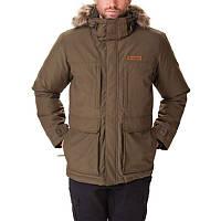 Куртка утепленная Columbia Marquam Peak Jacket (1798921-319)