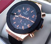 Мужские часы Hublot, часы Хаблот