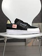 Кроссовки мужские Nike AIR FORCE  ТОП КАЧЕСТВО!!!  Реплика ААА