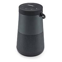 Портативная колонка Bose SoundLink Revolve+ Black