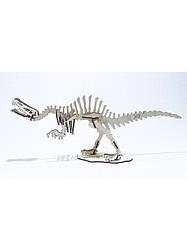 3D Пазл Спинозавр BETД4