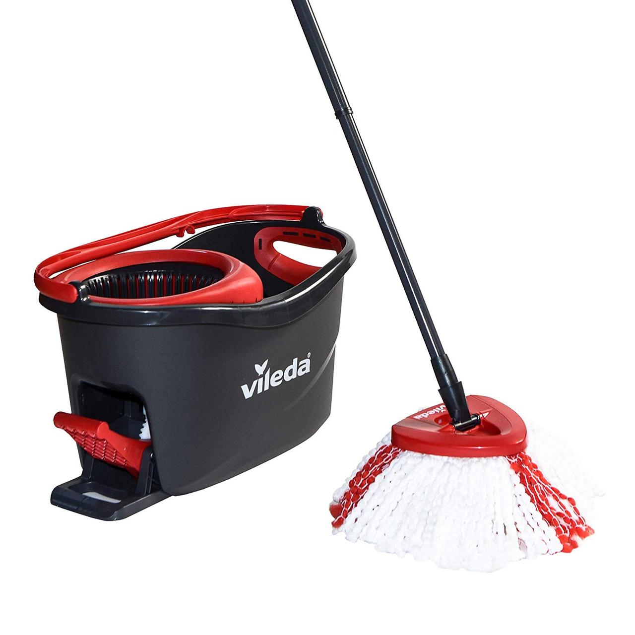 Ведро - Vileda Easywring & Clean Turbo