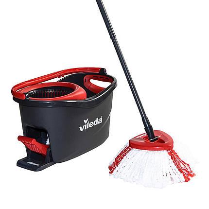 Ведро - Vileda Easywring & Clean Turbo, фото 2