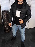Мужская зимняя куртка Tommy Hilfiger
